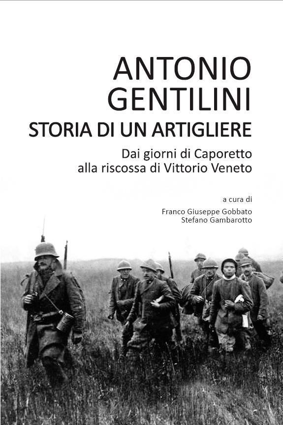 Vittorio Veneto. Giancarlo Gentilini al Museo della Battaglia di Vittorio Veneto per la presentazione del libro del padre Antonio, combattente della Grande Guerra.