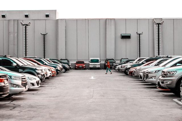 Auto usate in Abruzzo: i dati del 2021