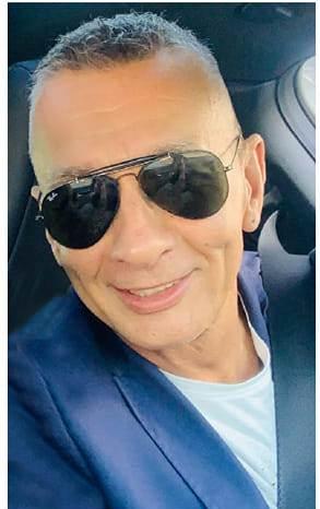 Giulianova. Lutto: il Sindaco Jwan Costantini, a nome dell'amministrazione comunale, partecipa al dolore della famiglia del Luogotenente Roberto Brucoli