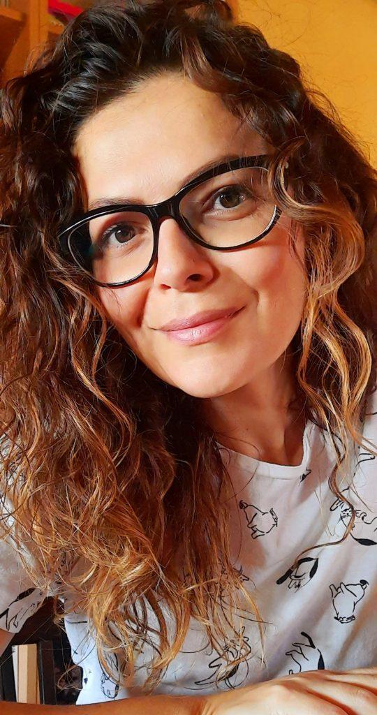 Alessandra Angelucci 2021