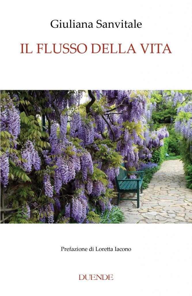 Editoria. Il 22 ottobre presentazione al Circolo Tennis di Tortoreto del nuovo libro di Giuliana Sanvitale