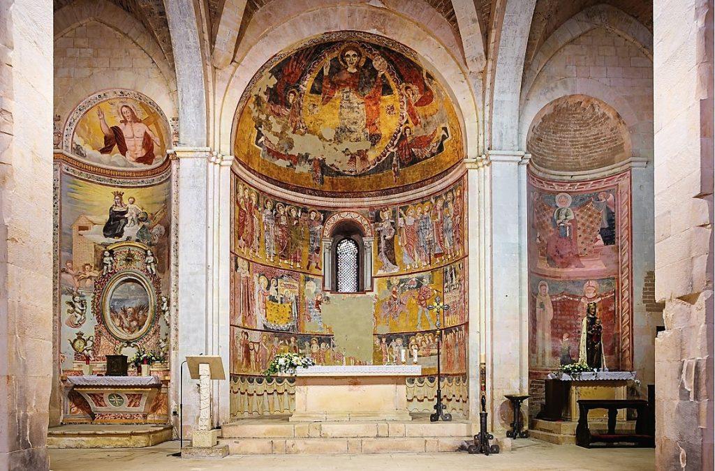 Il 23 ottobre presentazione nella chiesa di S. Maria di Ronzano a Castel Castagna di speciale e video sulla Valle Siciliana