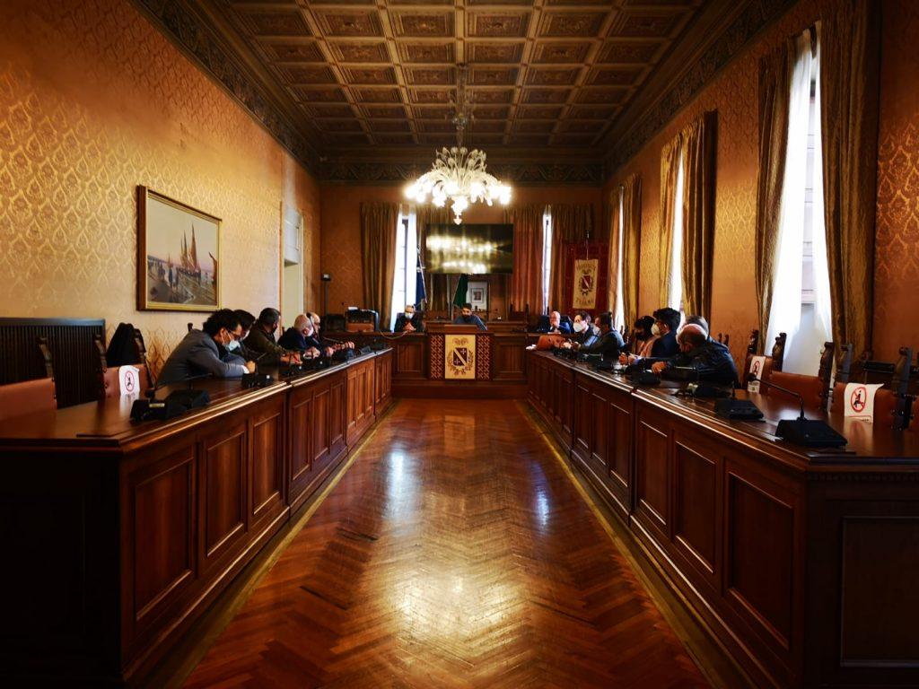 Montagna teramana: la concessione Asbuc e le richieste di Fano Adriano al centro di un tavolo in Provincia