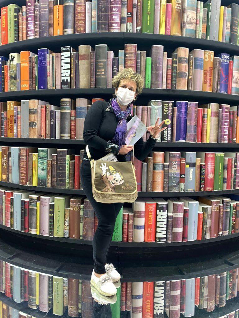 """Salone del Libro di Torino, l'editore Masciulli """"sarebbe un sogno crearlo anche in Abruzzo"""""""